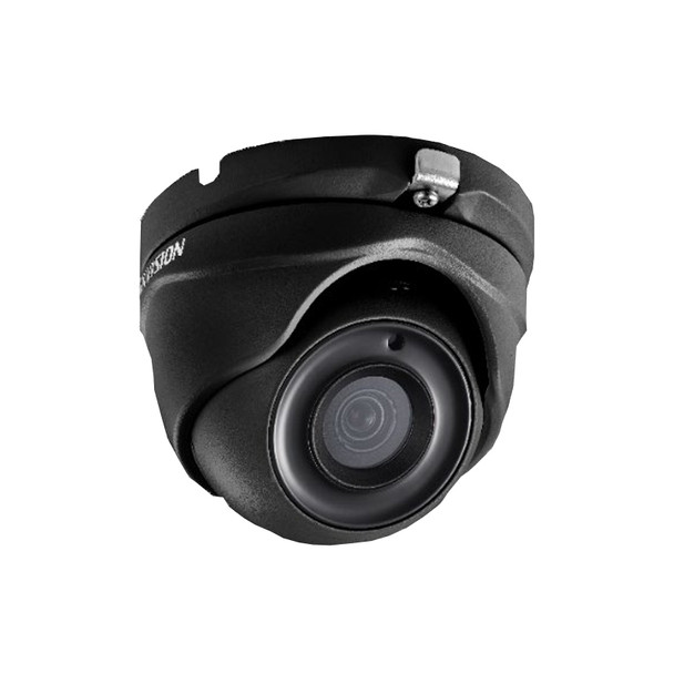 Hikvision DS-2CE76D3T-ITMF 2MP IR Outdoor Ultra-Low Light Turret HD-TVI Security Camera
