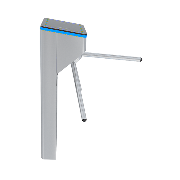 Waist Height Single Leg Turnstile AKT-28-G