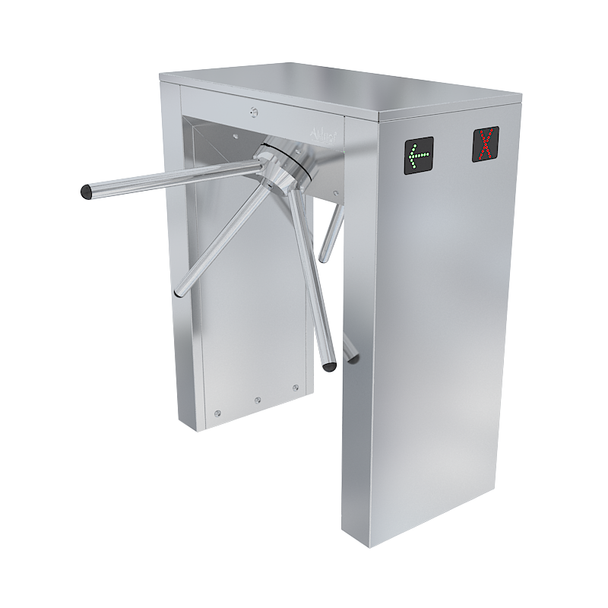 Waist High Turnstile Double Leg Double Sided