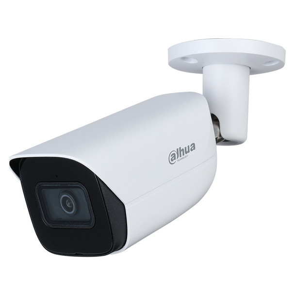 Dahua N43AB52 4MP IR H.265+ Bullet Arctic IP Security Camera with Starlight, Built-in Microphone