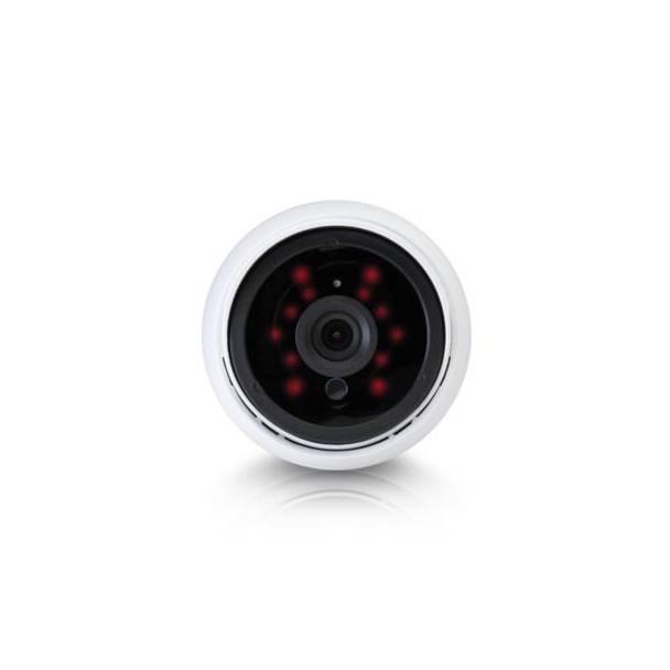 Ubiquiti UVC-G3-BULLET 2MP IR Outdoor Bullet IP Security Camera - UniFi Protect G3, Built-in Mic