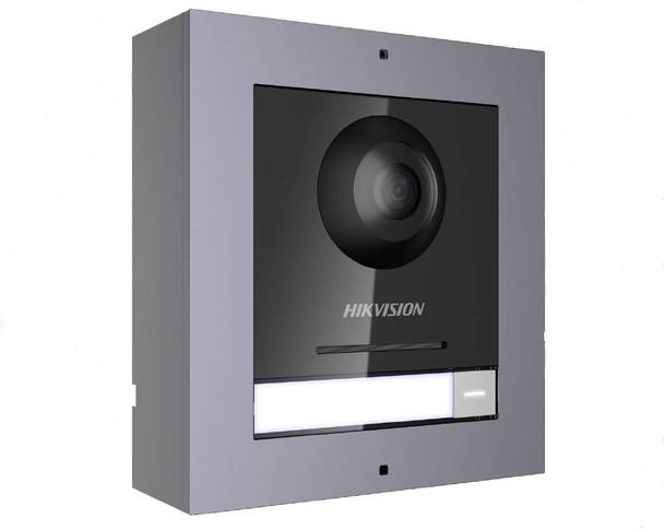 Hikvision DS-KIS602 Modular IP Video Intercom Kit