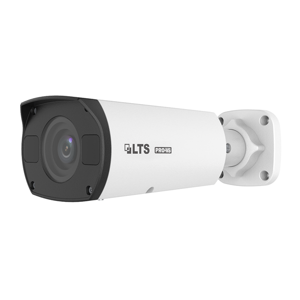 LTS VSIP9643W-SZ 4MP IR H.265 Outdoor Bullet IP Security Camera