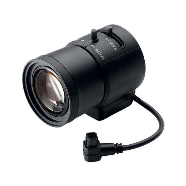 "Bosch LVF-5003C-P2713 2.7~13mm Varifocal CCTV Lens, IR Corrected, 3MP, CS-Mount, 1/2.7"" Sensor"