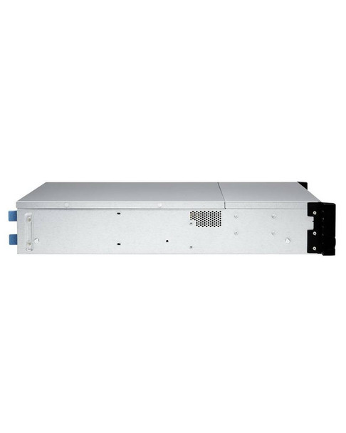QNAP TS-1886XU-RP-D1622-8G 12+6 Bay Cost-effective Auto-tiered Rackmount NAS