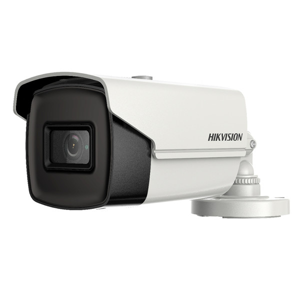 Hikvision DS-2CE16H8T-IT3F 3.6MM 5MP IR Outdoor Bullet Turbo HD Analog Security Camera