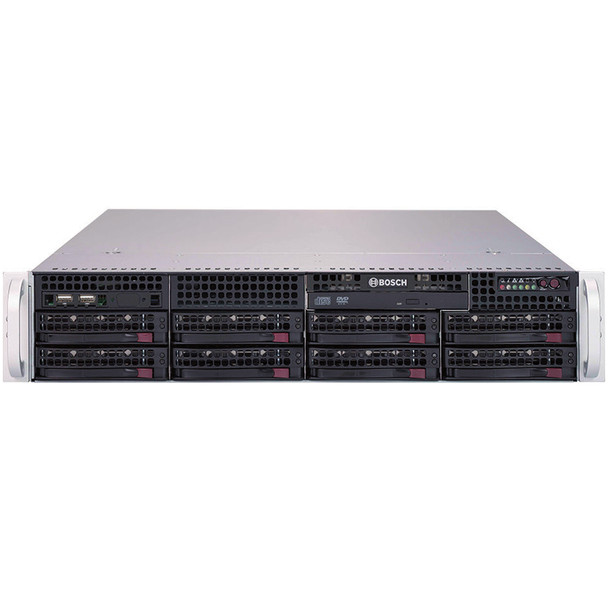 Bosch DIP-7288-8HD DIVAR IP all-in-one 7000 Management Appliance with 8x8TB Storage