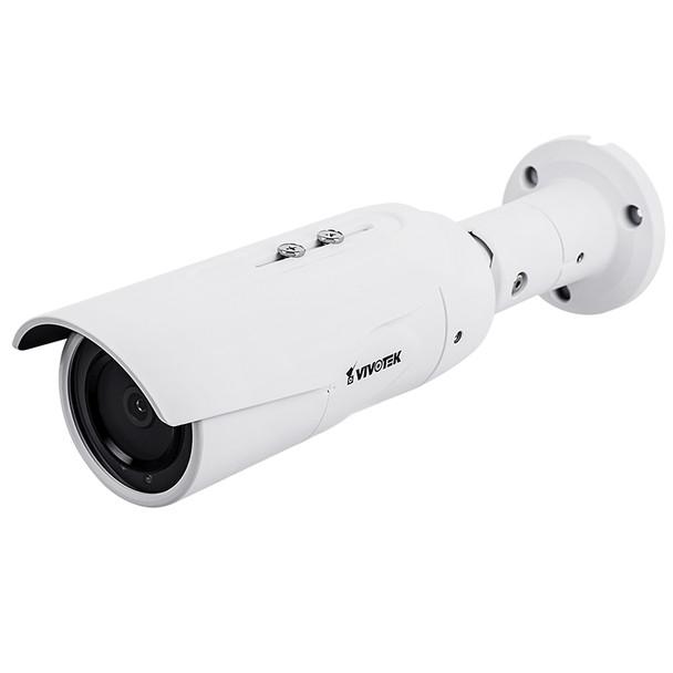 Vivotek IB9389-EHT 5MP IR H.265 Arctic Outdoor Bullet IP Security Camera with Motorized Lens