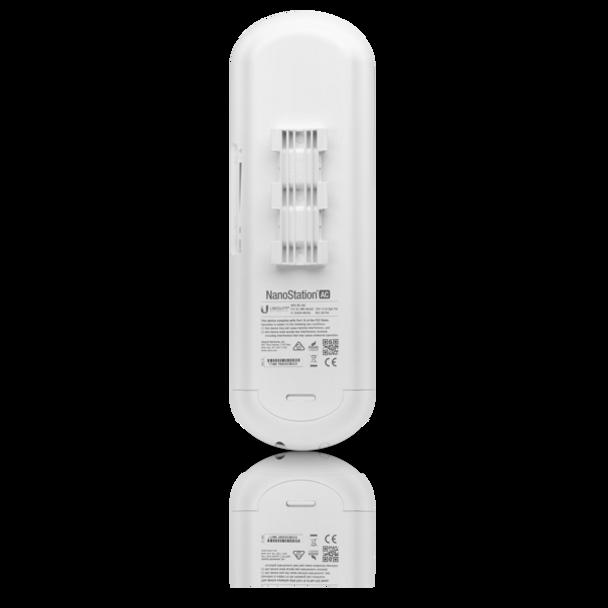 Ubiquiti NS-5AC-US airMAX NanoStation AC 5 GHz Radio
