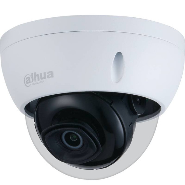 Dahua N82AL32 8MP IR H.265+ Outdoor Dome IP Security Camera with 2.8mm Fixed Lens, Arctic Pro Series