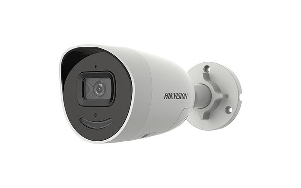 Hikvision PCI-B15F2SL 5MP IR H.265+ AcuSense Outdoor Bullet IP Security Camera with Darkfighter Technology