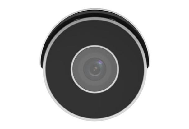 Uniview IPC2128SR3-DPF40 8MP IR Ultra 265 Outdoor Mini Bullet IP Security Camera