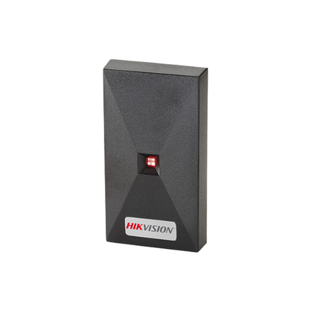 Hikvision DS-KIT4DRACP Access Control Kit includes Card Reader, Proximity Cards and Access Controller