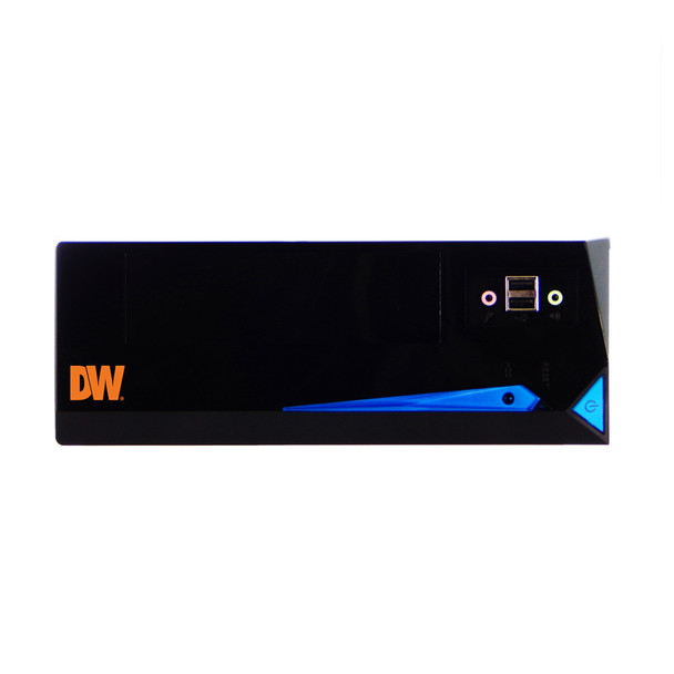 Digital Watchdog DW-BJBOLT4T-LX 16 Channel Network Video Recorder with 4TB Storage,  Record and manage IP cameras