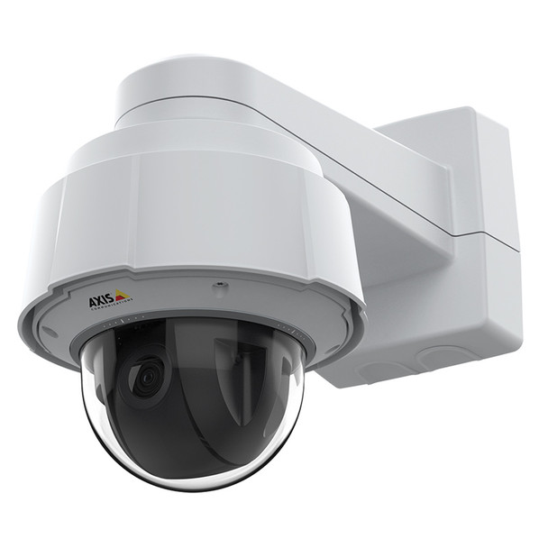 AXIS Q6078-E 60 Hz 4K H.265 Outdoor PTZ IP Security Camera with 20x Optical Zoom - 02148-004