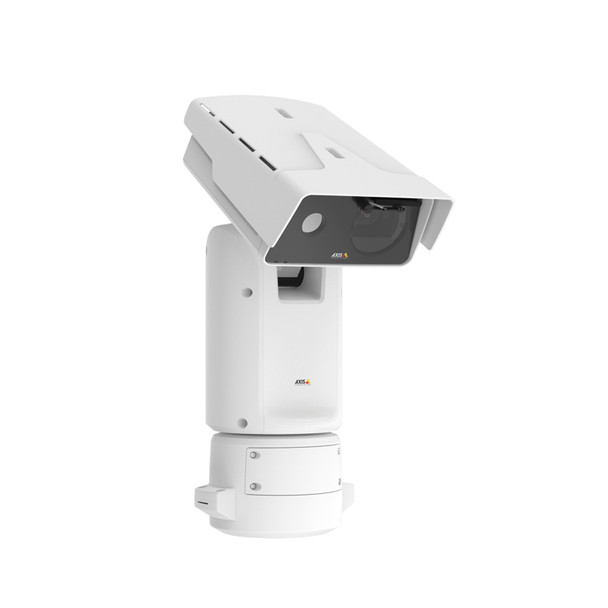 AXIS Q8752-E 35 mm 30 fps Bispectral PTZ IP Security Camera, Thermal detection and visual verification in one - 01838-001