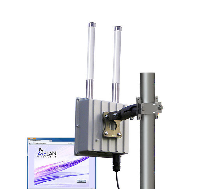 Avalan Wireless products