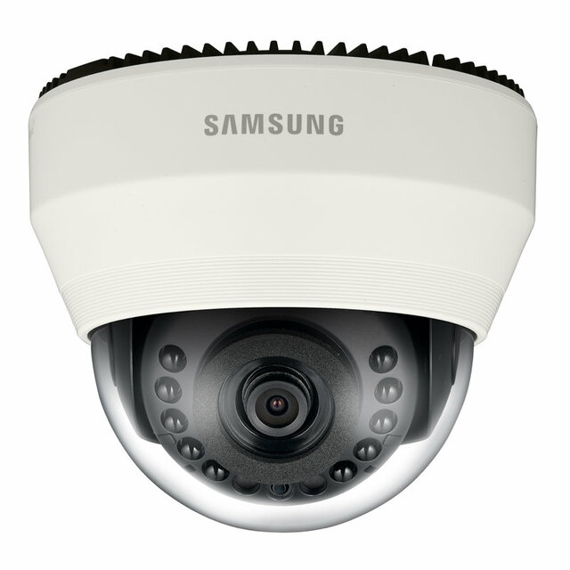 Hanwha Samsung Security Products