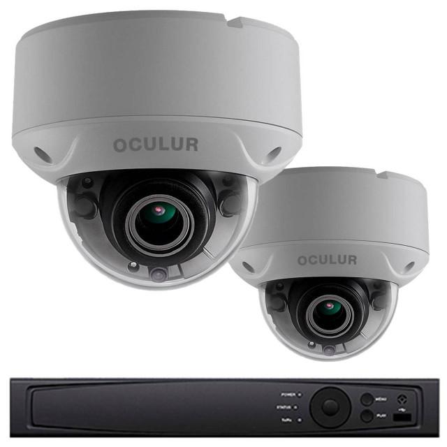 Warehouse Camera Systems