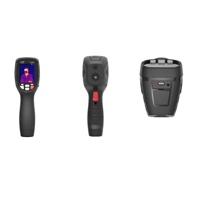 Temperature Screening Cameras
