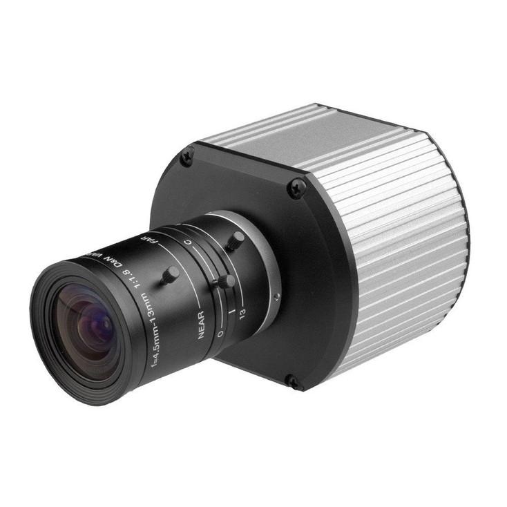 Arecont Vision AV3105DN 3MP Indoor Box IP Security Camera