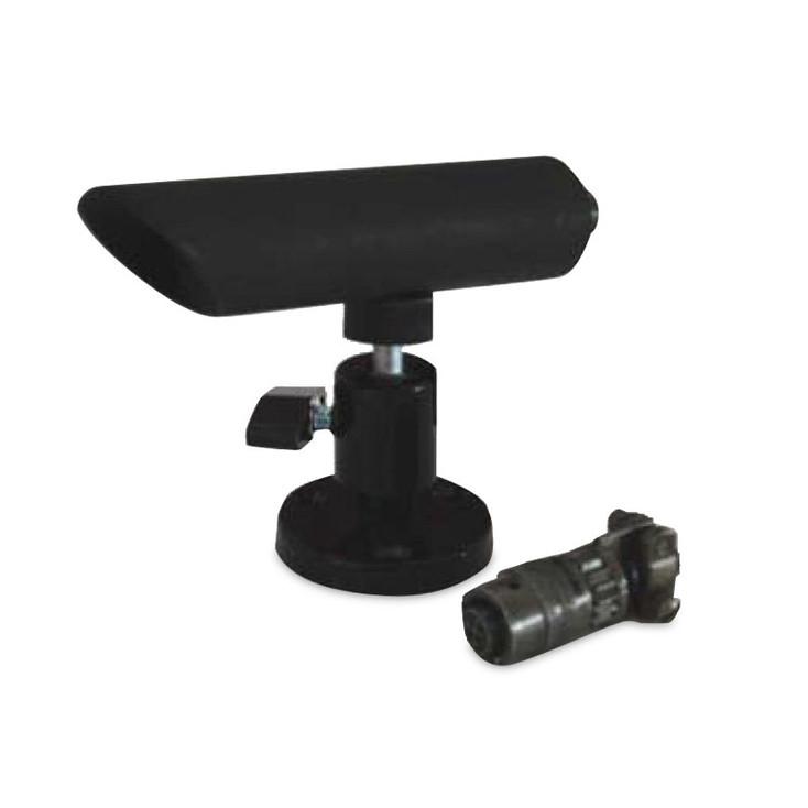 ETS SM1-WBM Weather Proof Bullet Surveillance Microphone
