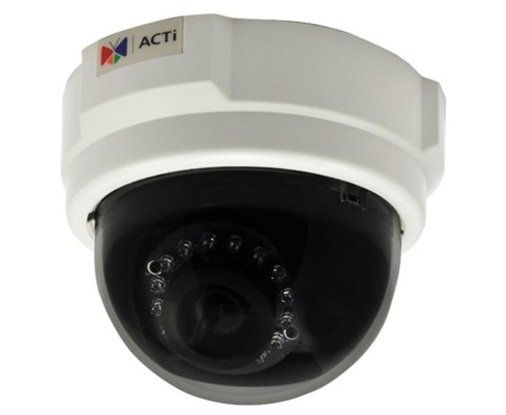ACTi E54 5MP IR Indoor Dome IP Security Camera