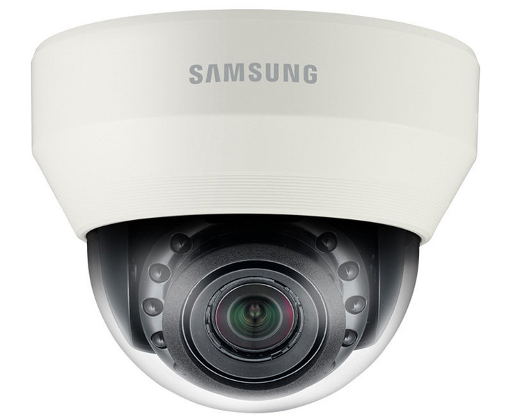 Samsung SND-6084R WiseNet III 2MP IR Dome IP Security Camera