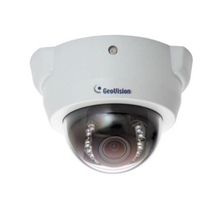 Geovision GV-FD120 1.3MP IR Indoor Dome IP Security Camera