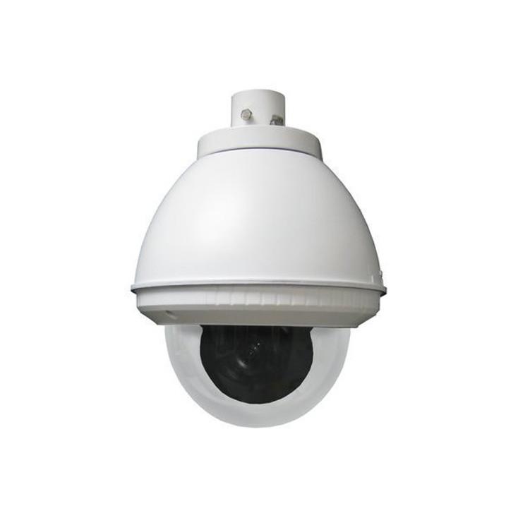Sony UNI-ONEP550C2 Unitized IP Outdoor PTZ Security Camera Kit