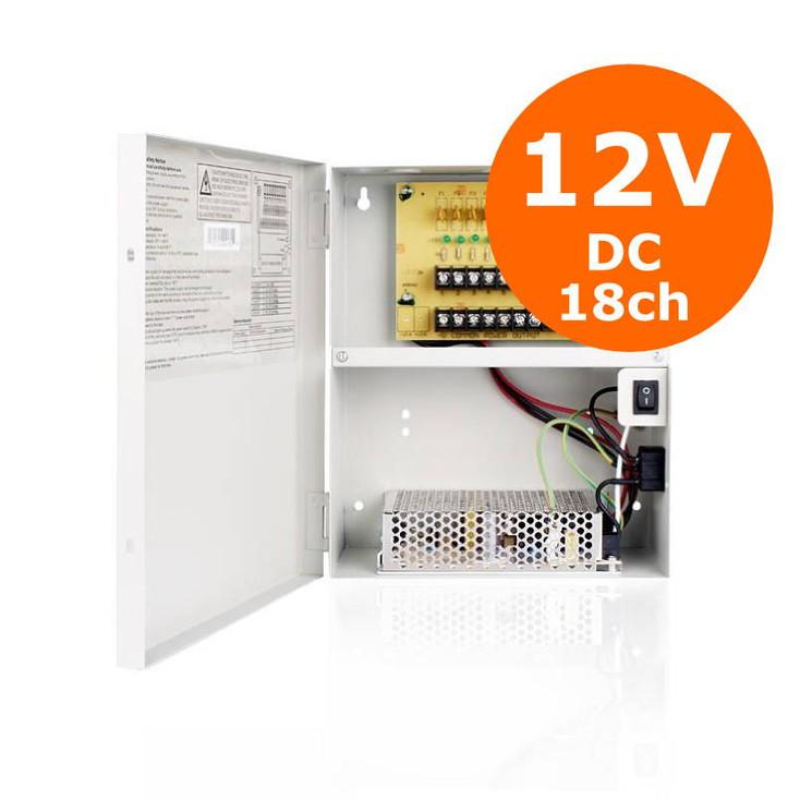 LTS Security DV-AT1215A-D10