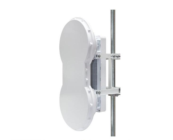 Ubiquiti airFiber AF-5-US 5 GHz Full Duplex Point-to-Point Gigabit Radio - Mid-Band 5 GHz