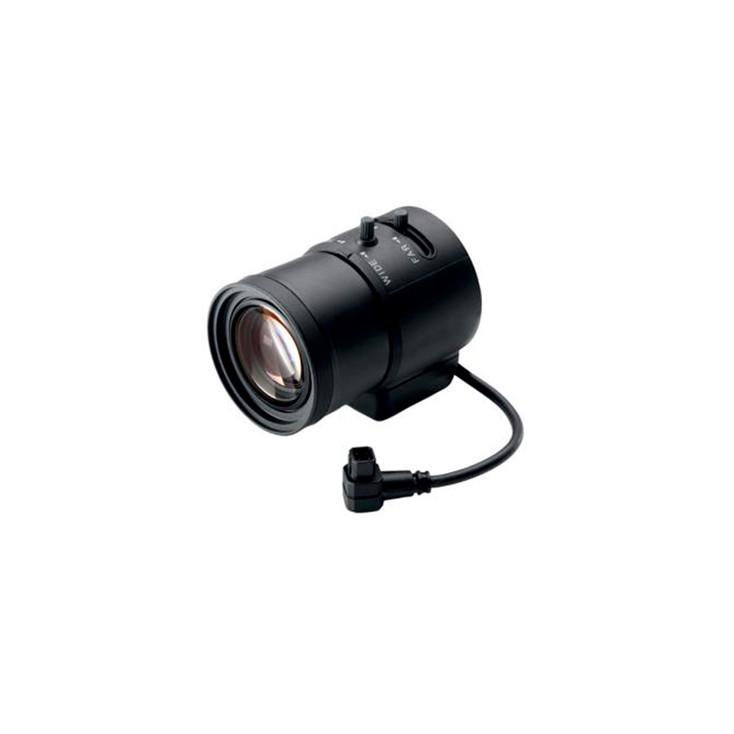 Bosch LVF-5005C-S0940 5MP SR-Iris IR Corrected Lens - 9 to 40mm, CS-Mount