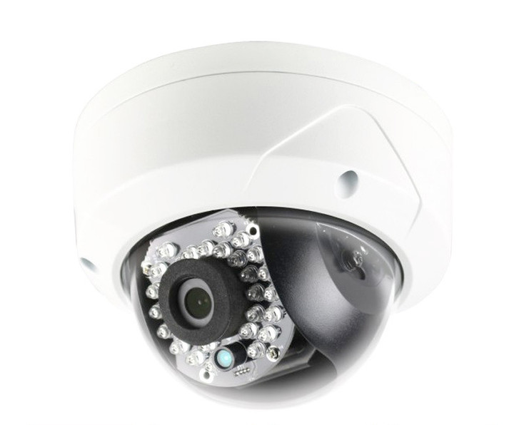LTS CMHD7422 2MP IR Outdoor Dome HD-TVI Security Camera