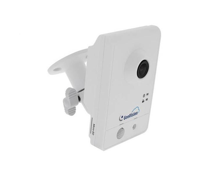 Geovision GV-HCW120 1MP Wireless Cloud-Storage Cube IP Security Camera