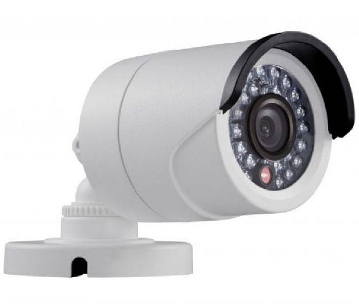 LTS CMHR6222 2MP IR Bullet HD-TVI Security Camera - 3.6mm Fixed Lens, Weatherproof