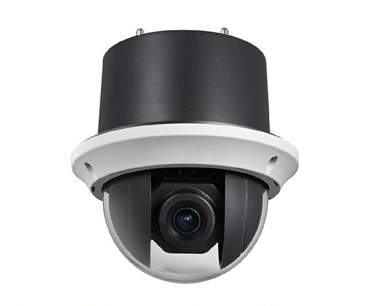 LTS PTZH213X23-C 1.3MP Indoor Platinum Mini PTZ HD-TVI Security Camera - 23x Optical Zoom