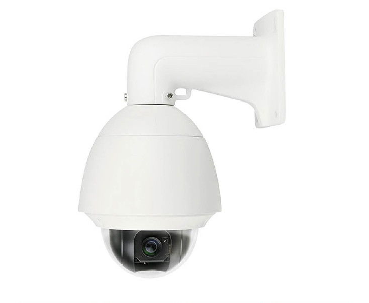 LTS PTZH213X23 1.3MP Indoor/Outdoor Platinum Mini PTZ HD-TVI Security Camera - 23x Optical Zoom