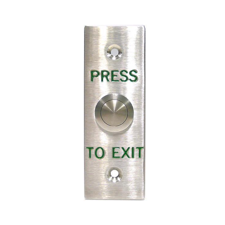 Geovision GV-PB21 Request to Exit Push Button 81-PB210-001