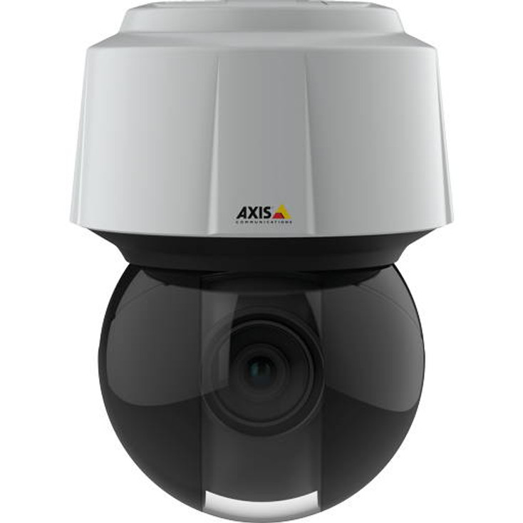Axis Q6128-E PTZ 4K Dome Network Camera