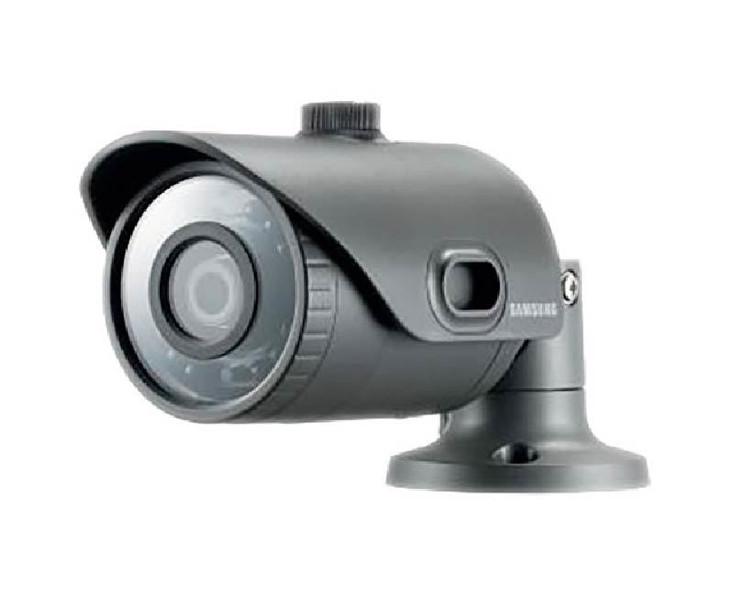 Samsung SNO-8081R 5MP Outdoor Bullet IP Security Camera