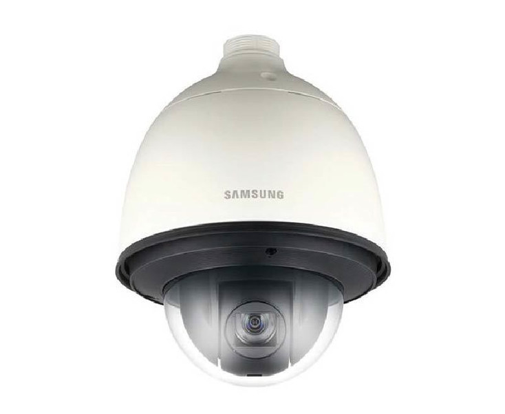 Samsung SNP-6321H 2MP Outdoor PTZ Dome IP Security Camera