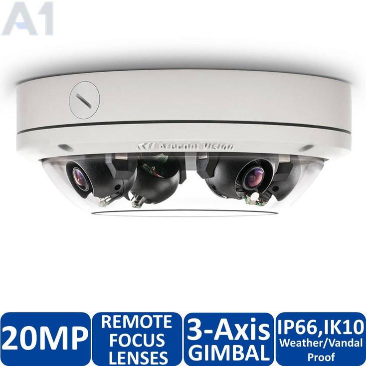 Arecont AV20275DN-NL