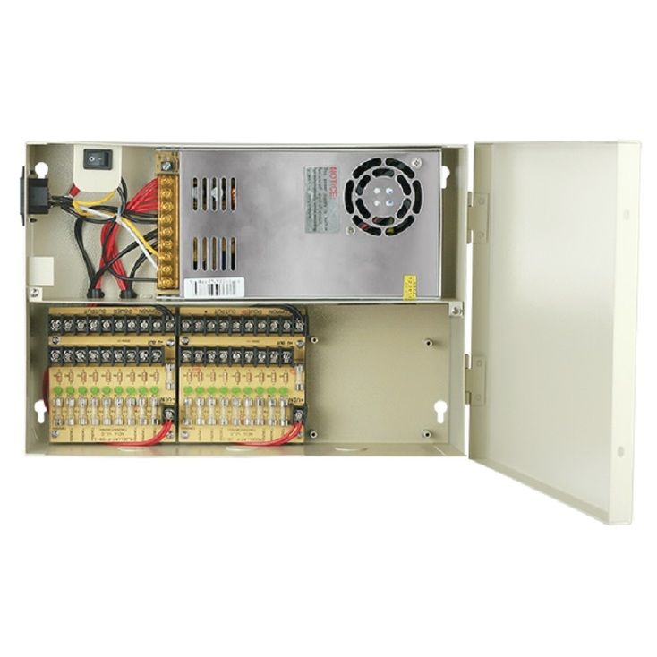 LTS Security DV-AT1232A-D18