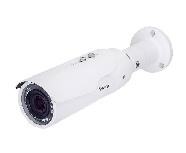 Vivotek IB8367A 2MP IR Outdoor Bullet IP Security Camera