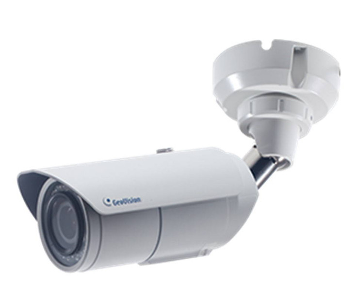 Geovision GV-LPC2011 2MP License Plate Recognition Bullet IP Security Camera 84-LPC2011-0010 - Maximum Speed 37mph