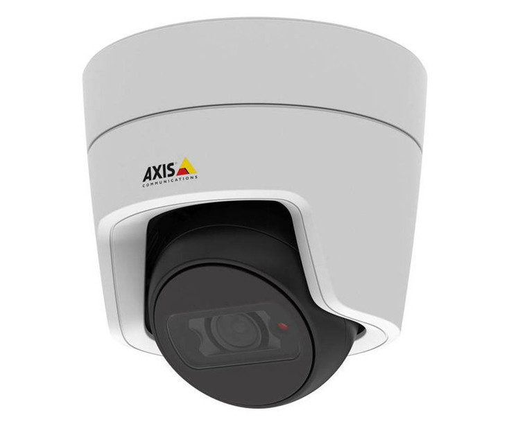 Axis Companion Eye LVE 2MP Outdoor Mini Dome IP Security Camera 0880-001 - WDR, Built-in IR