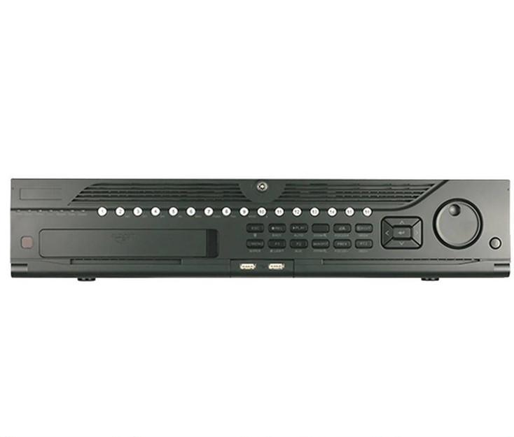 LTS LTN8964-R Enterprise 64 Channel 4K Network Video Recorder - 4K HDMI Output, 2U, 320Mb Bandwidth, 8 SATA up to 48TB