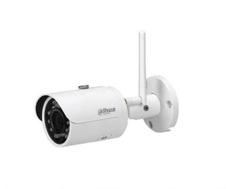Dahua DH-IPC-HFW13A0SN-W 2.8mm 3MP IR Wi-fi Outdoor Mini Bullet IP Security Camera