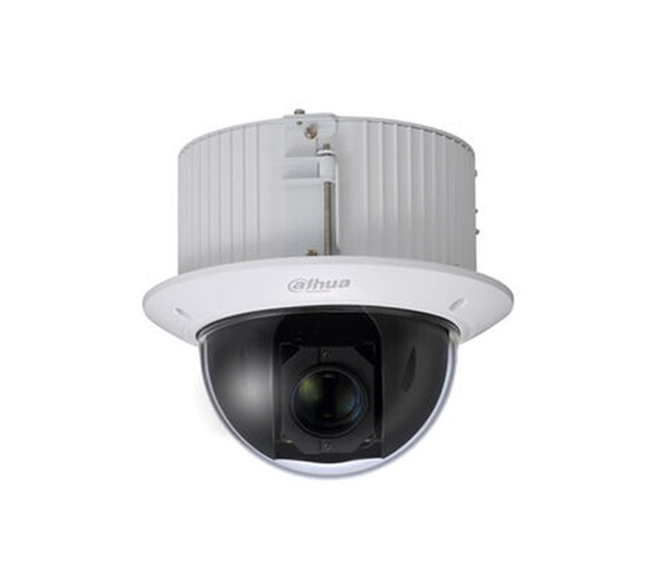 Dahua DH-SD52CA230IN-HC-S2 2MP Starlight In-Ceiling PTZ Dome HD-CVI Security Camera